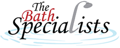 The Bath Specialists logo